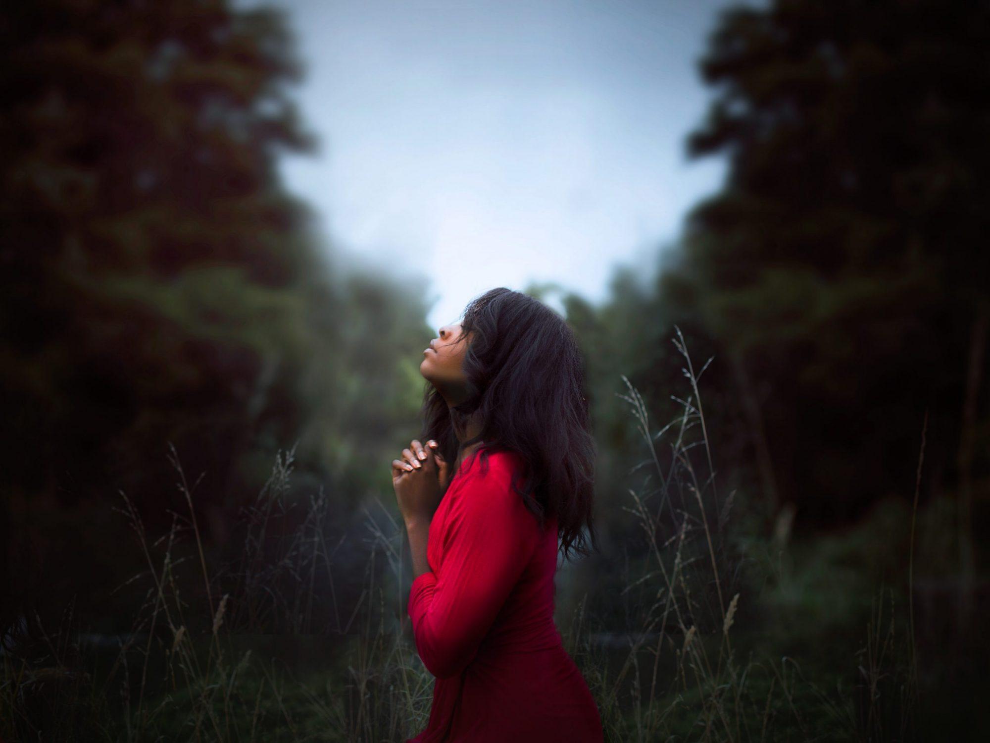 A Spiritual Business Mastermind - Women of Woo