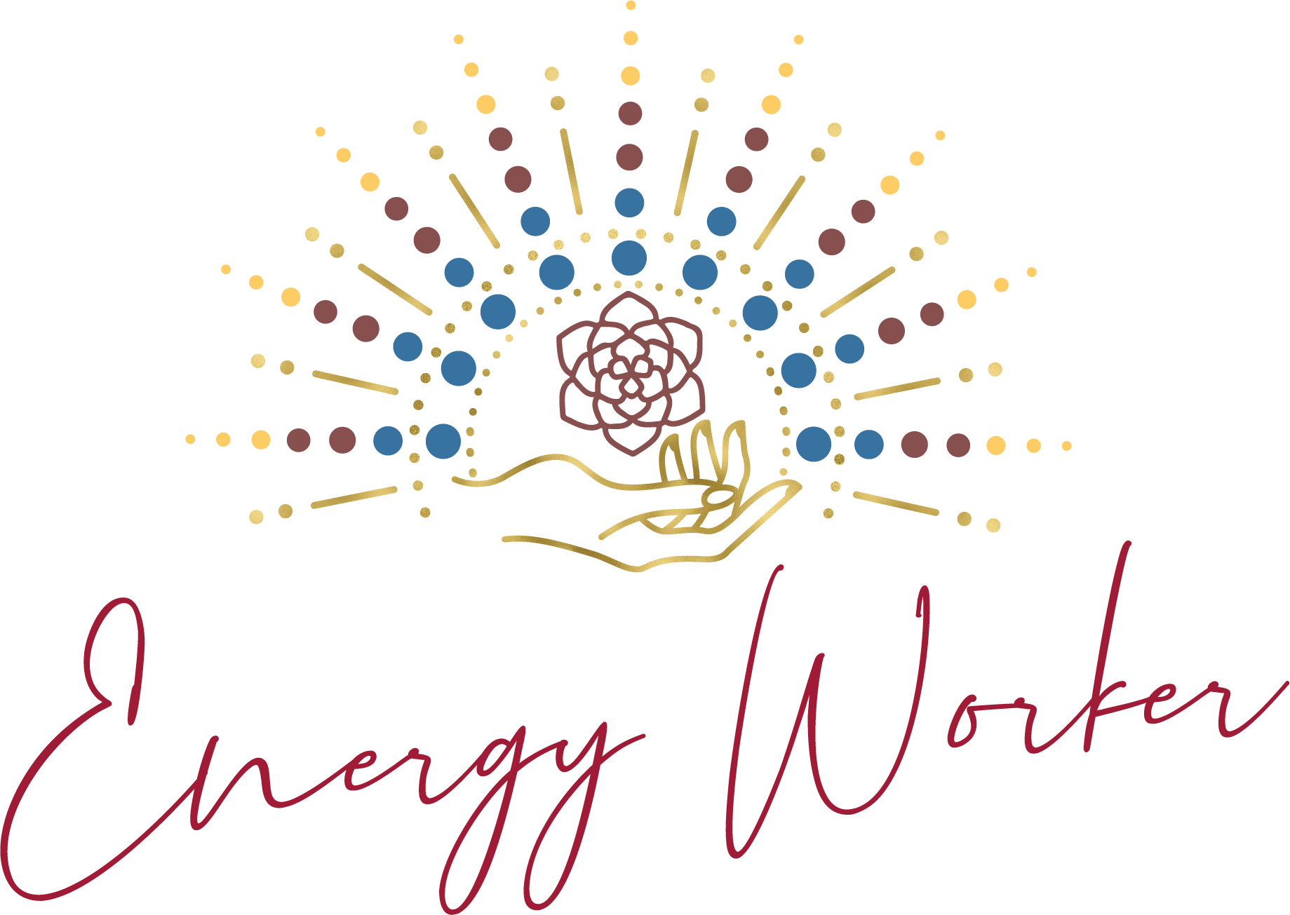 Spirit Leader Design Energy Worker