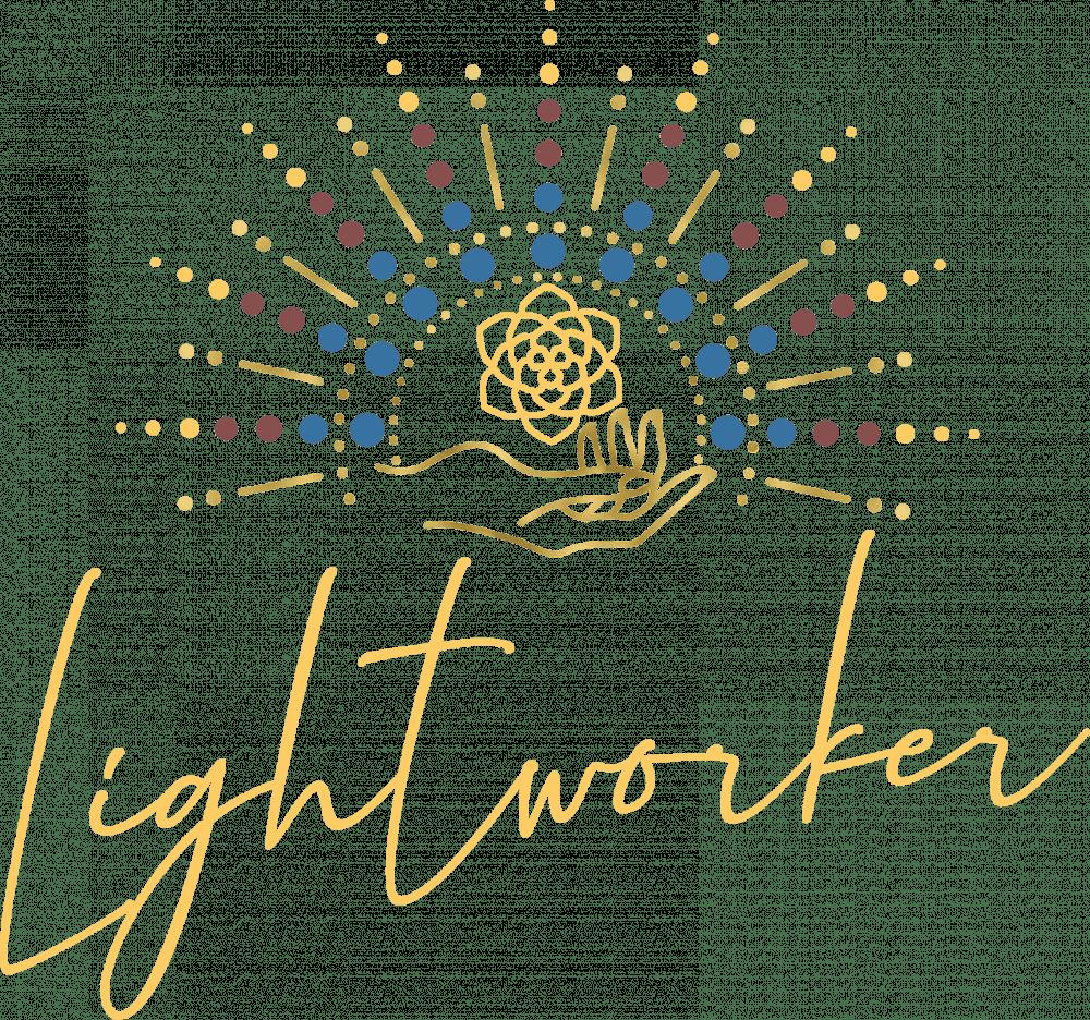 Spirit Leader Design Light Worker