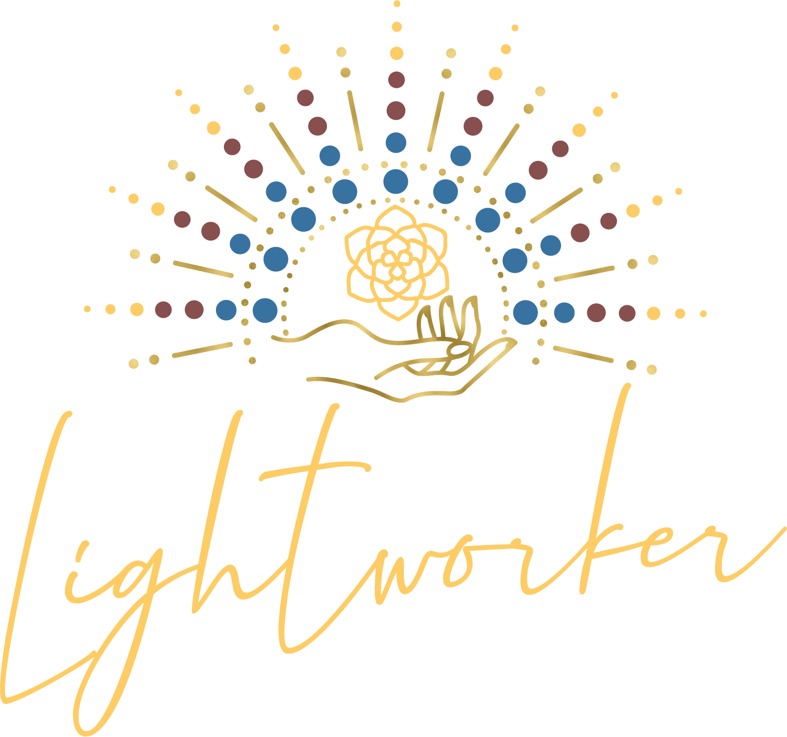 Spirit Leader Design Light Worker